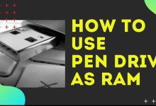 Photo of How to Use PenDrive as RAM in Windows PC – LotusGeek