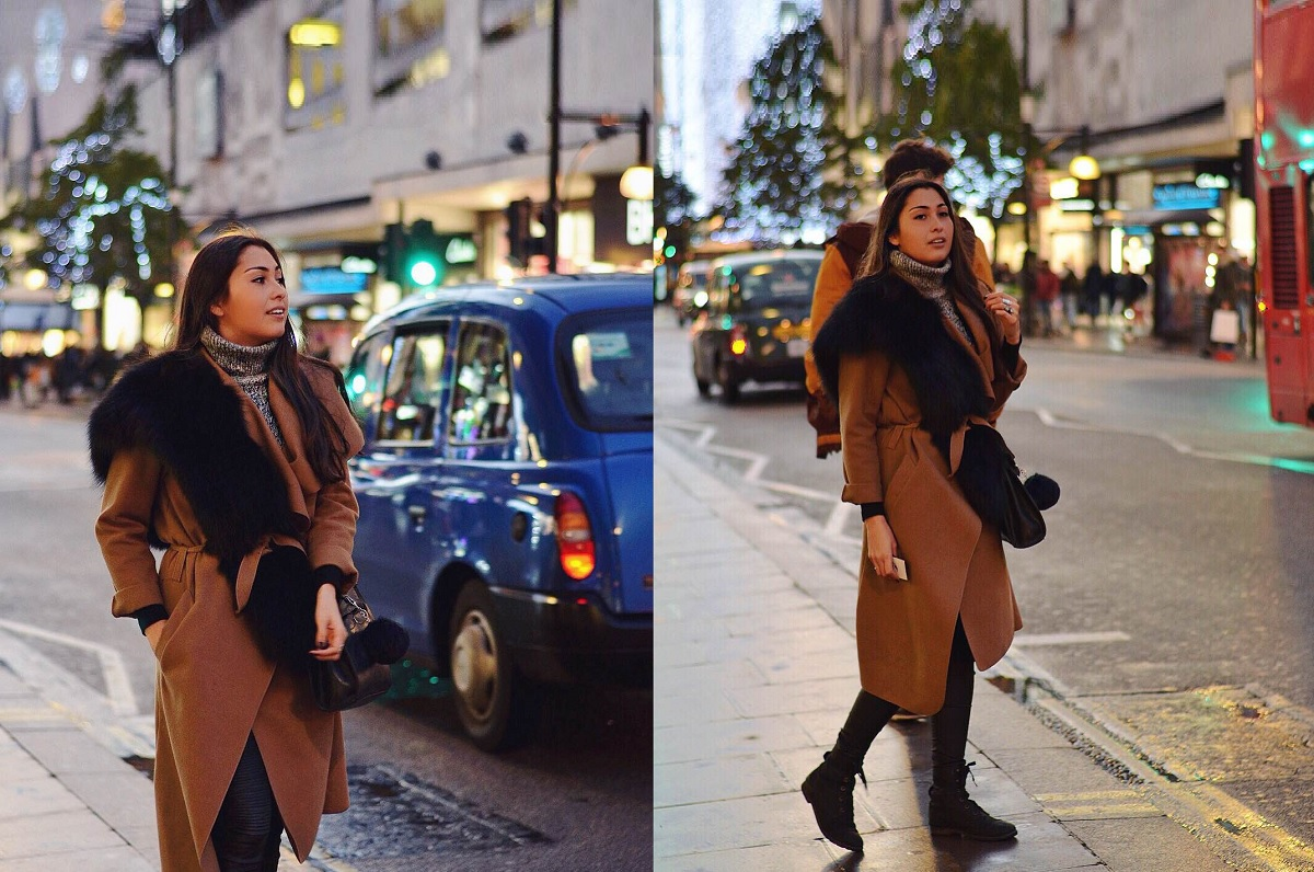 WhatToDoWhenTwoDaysInLondon-Travel-Review-GermanFashionblog-Streetstyle-Winter-Casual-Cozy-Comfy-CamelCoat-OxfordStreet-PiccadillyCircus-Turtleneck-OOTD-TravelTips