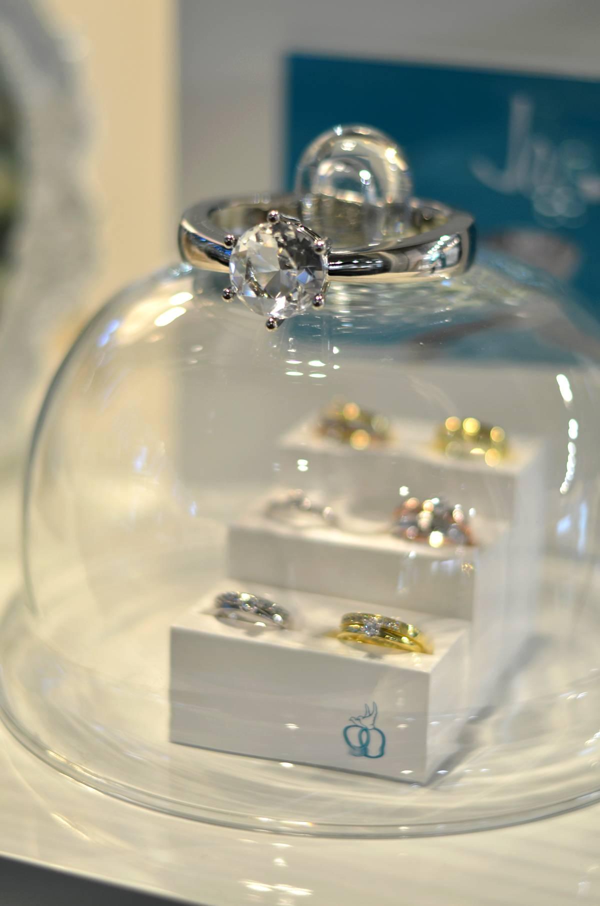 Bridal Trends - Perfet Wedding - 2016 - Inhorgenta - Munich - München - Messe - Fair - Jewellery - Jewelry - Schmuck - Hochzeit - Trends - Review - Fashionblogger - Luxury