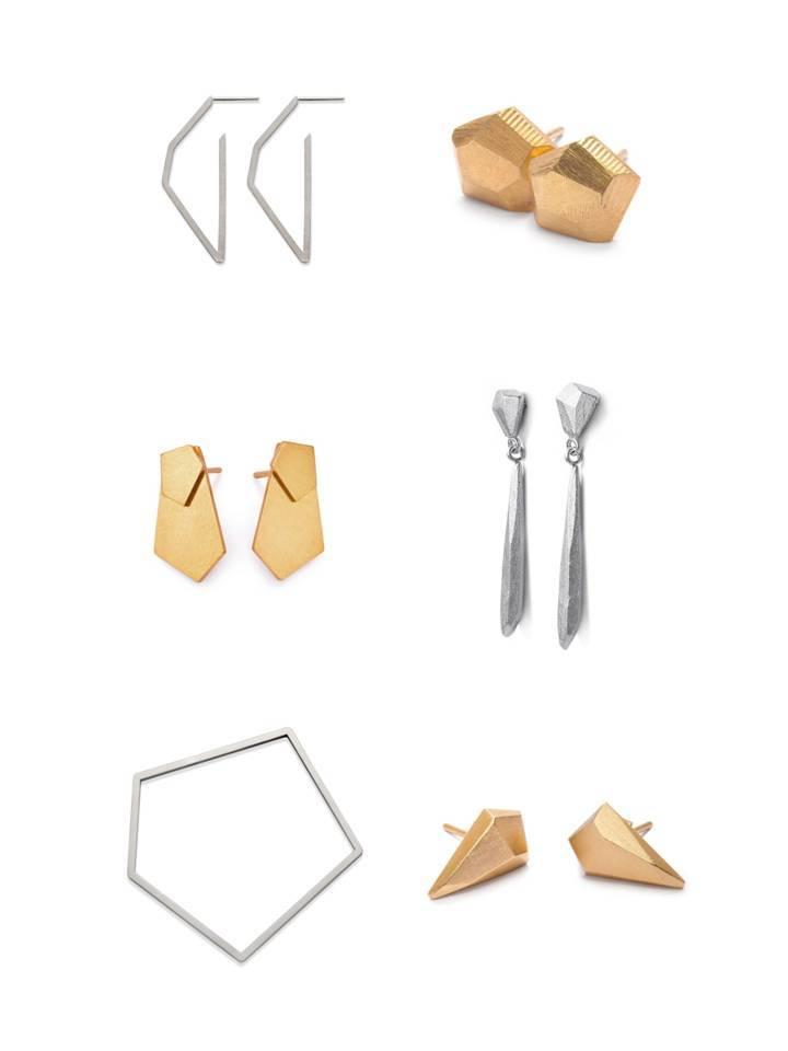 Kasia Wójcik - Jewellery - Schmuck - Art - handmade - Poland - Newcomer - Designer - Inhorgenta Munich - Review