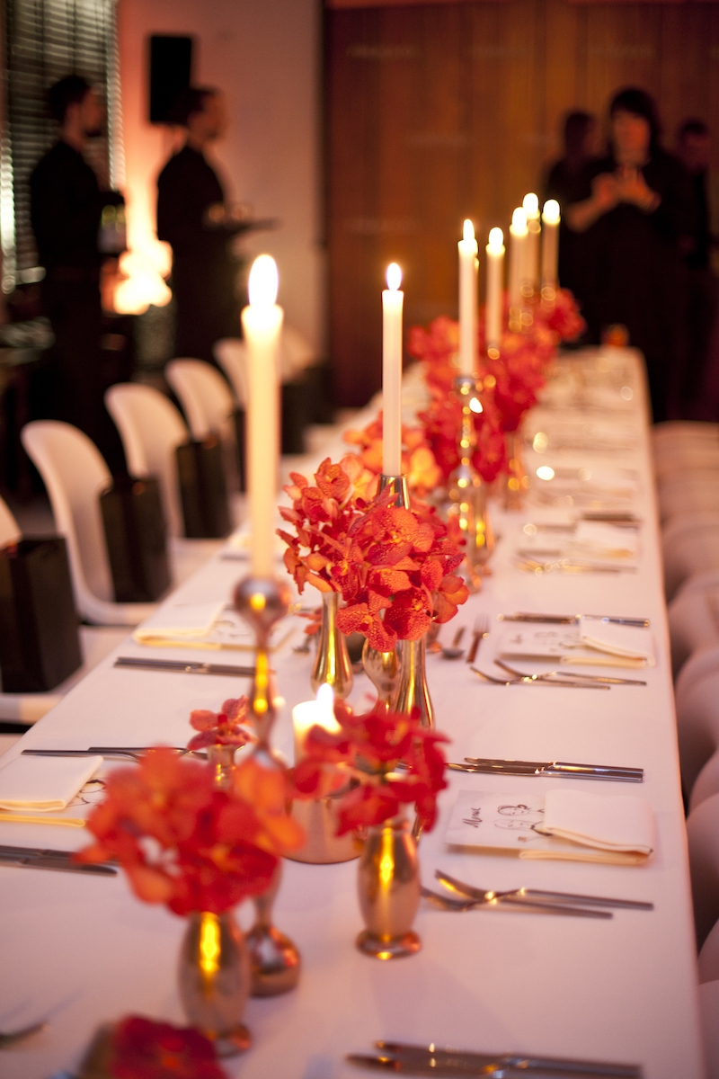 A MAGICAL LADIES DINNER WITH GLENMORANGIE