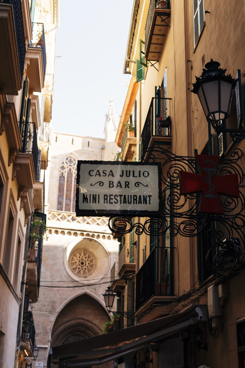 Mallorca im Winter – Better In Winter – Palma – Mallorca Foodie Experience – Food Guide – Foodblog – Reiseblog