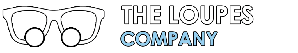 the loupes company logo