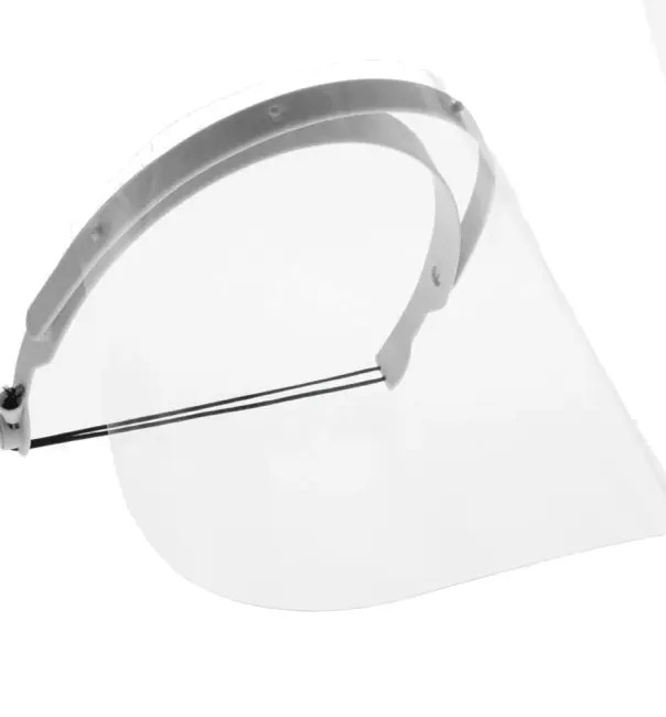 dental loupes visor