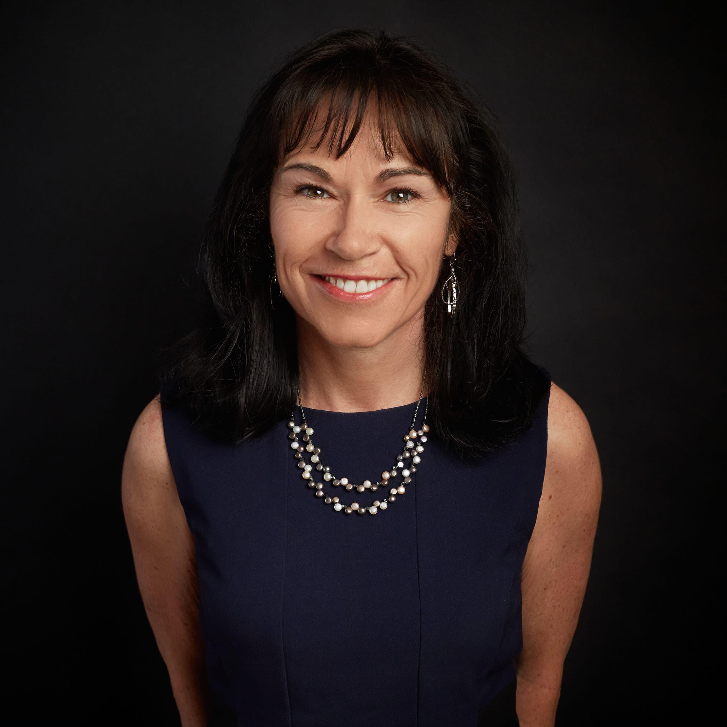 Janette Lourantos Profile Picture