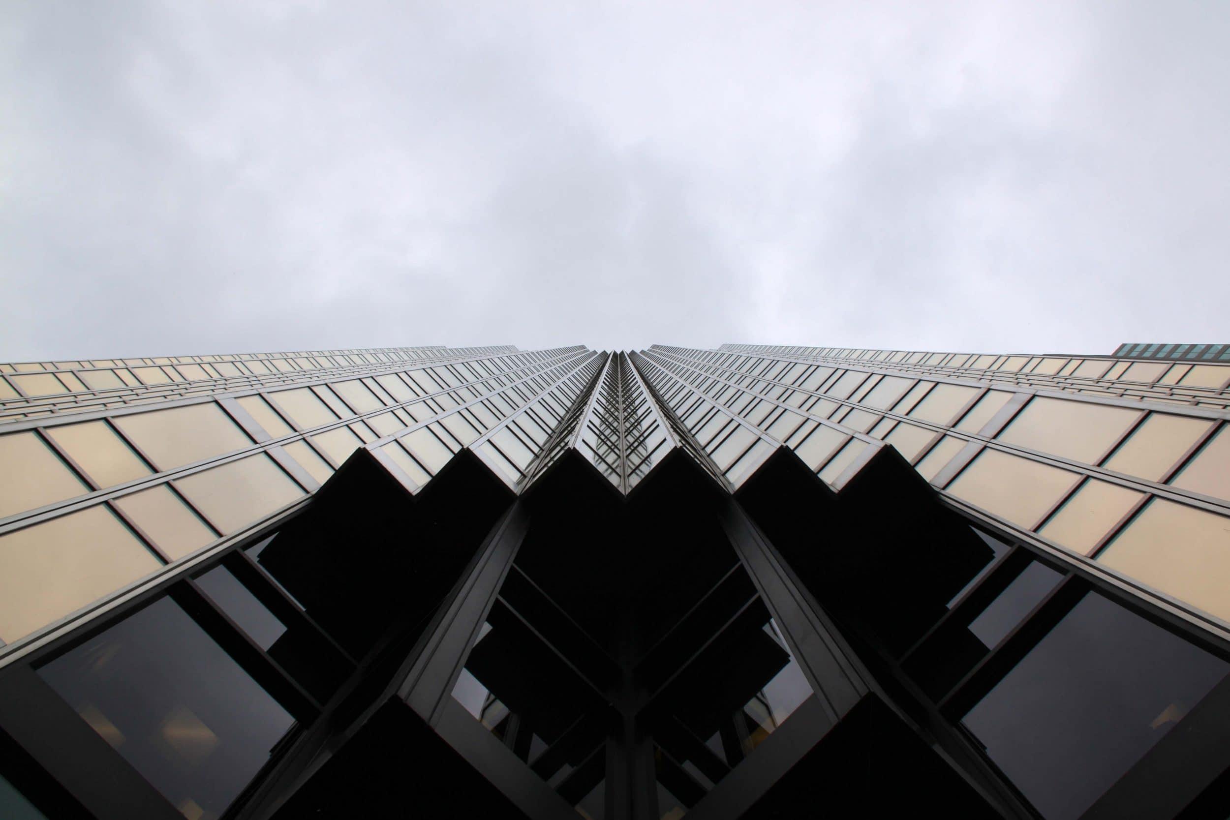 Financial Building In Toronto