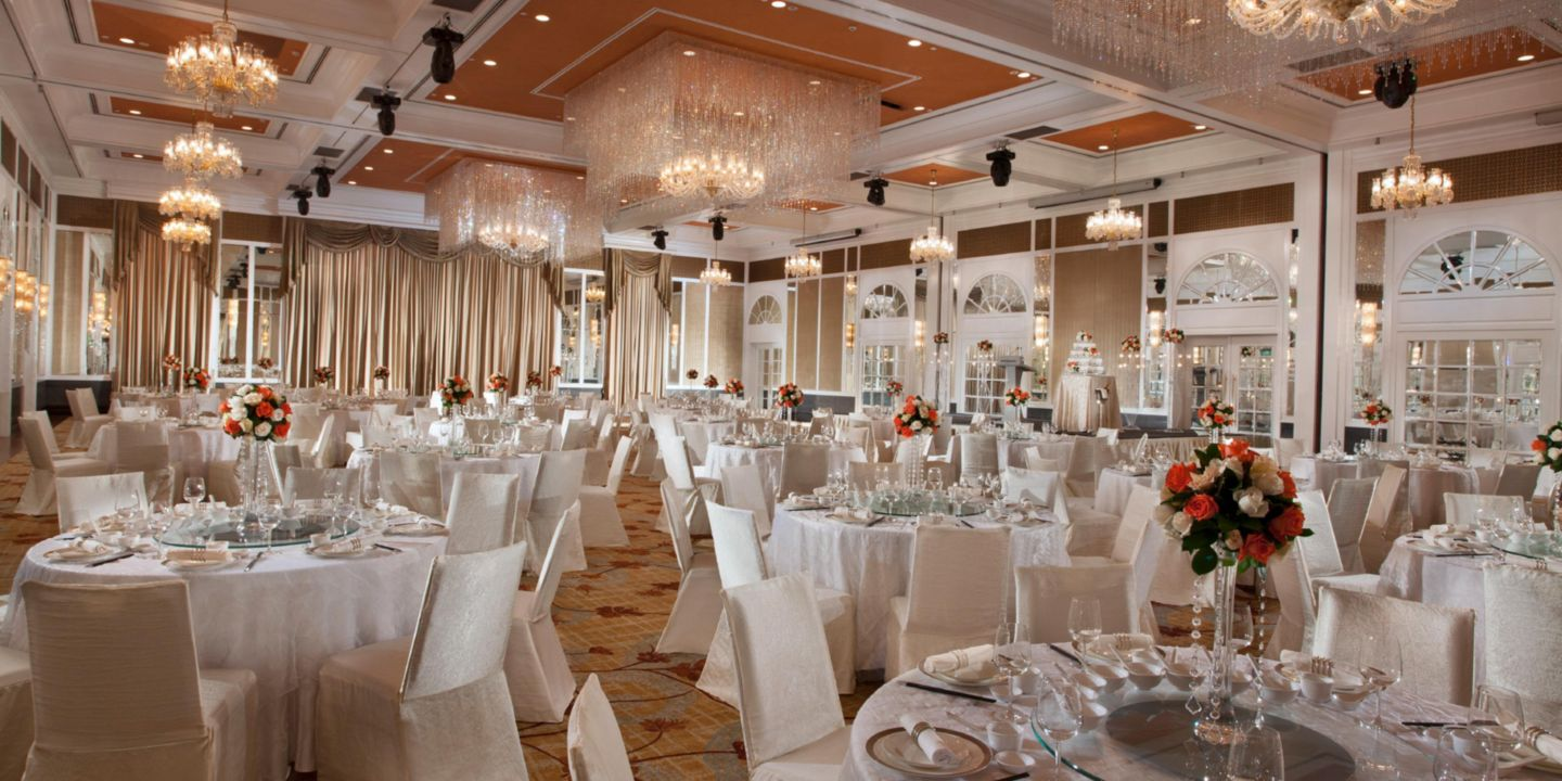 Hotel Wedding Banquet PricesThe Ultimate Compilation of 20162017