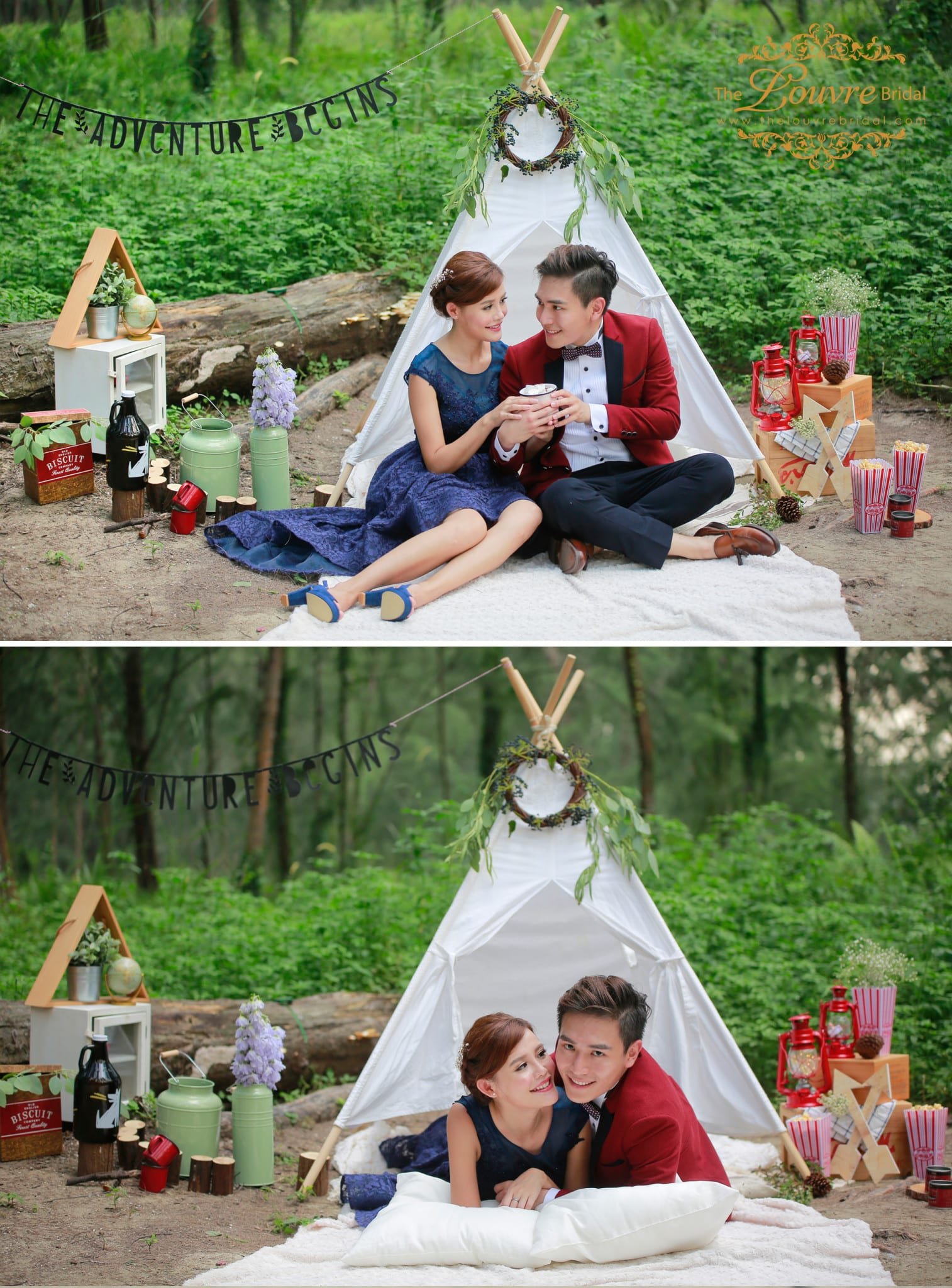 Prewedding Photoshoot  Newest Themes