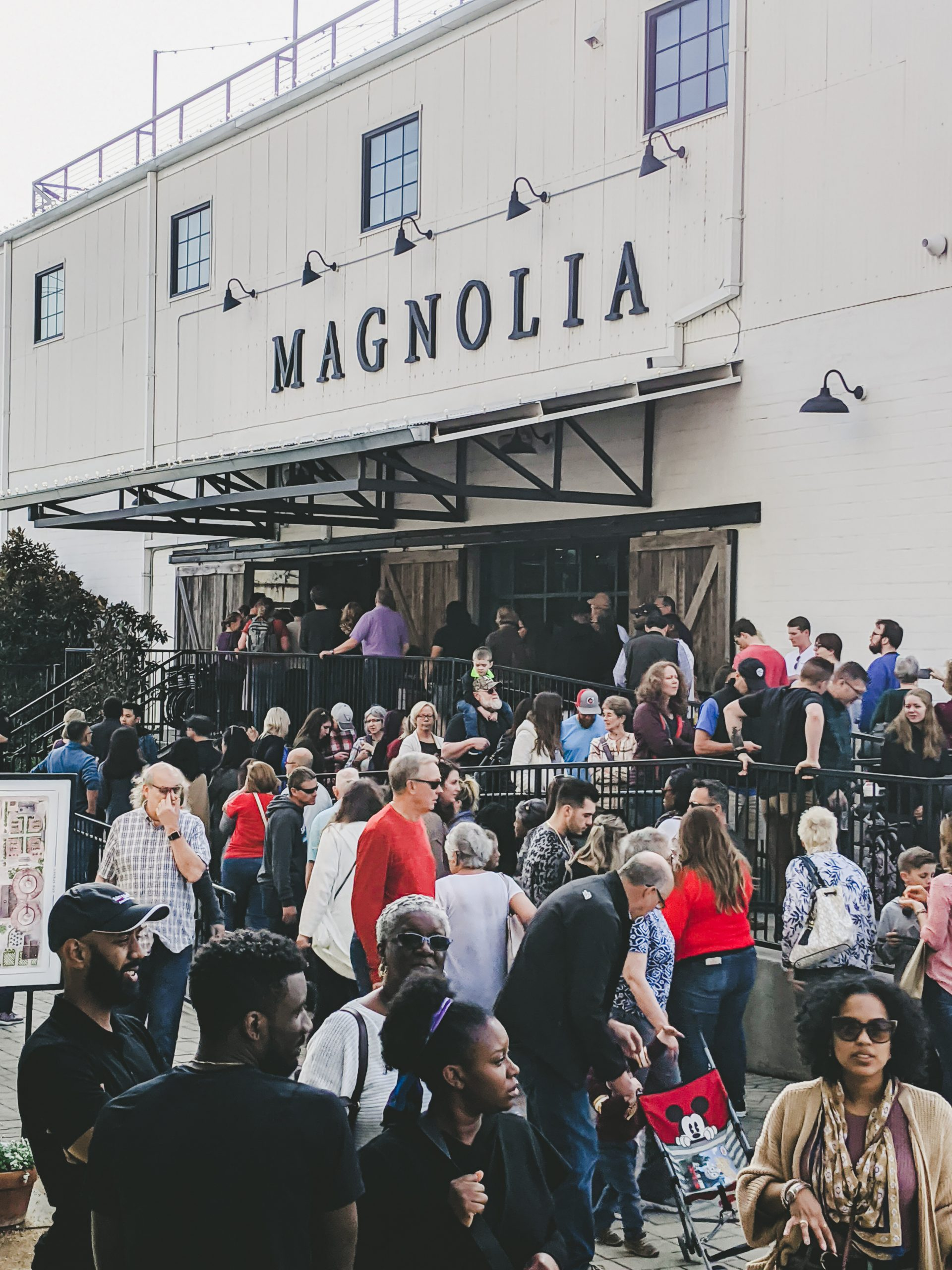 magnolia market storefront