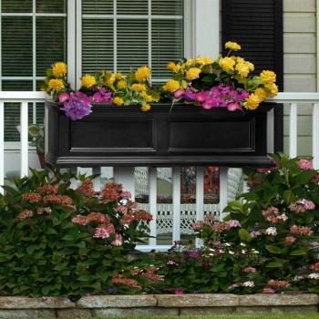 15 Ideas For Window Gardens