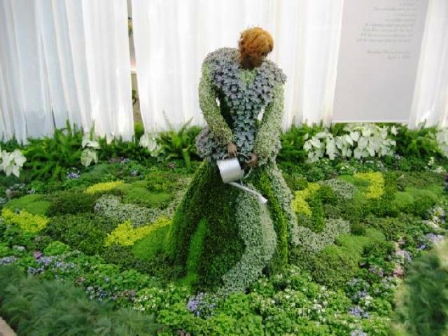 jardineiro topiary