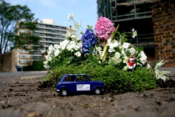 London Street Miniature Garden