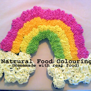 Coloured by nature