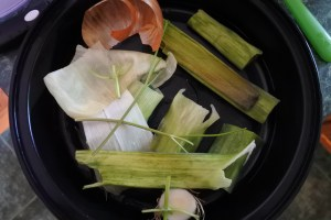 vegetable scraps sustainable homemade broth soup popsicles ottawa loven life
