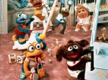 Muppet Babies | The Lovers The Dreamers and You
