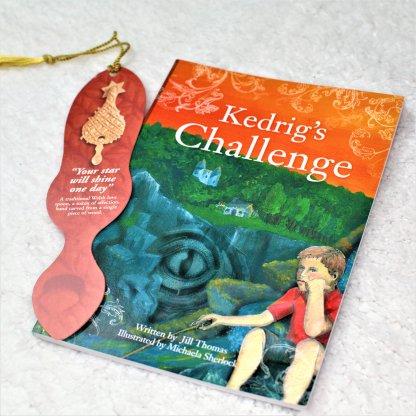 Kedrig's Challenge