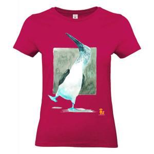 Camiseta Premium B&C Mujer