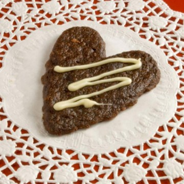 LunaCafe Mexican Hearts of Fire Cookies | LunaCafe