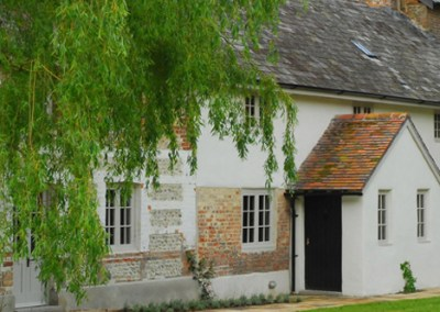 Deverel Mill Cottages