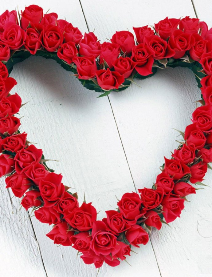 A Sweet and Sassy Valentine's Treat