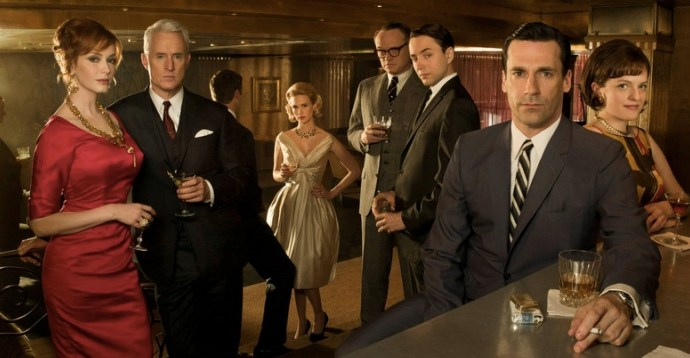 Drink Like Don Draper: The Parting Shot