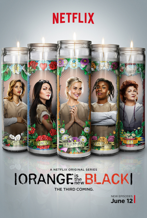Happy OITNB Day!