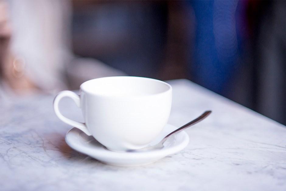Moscow Tea Room