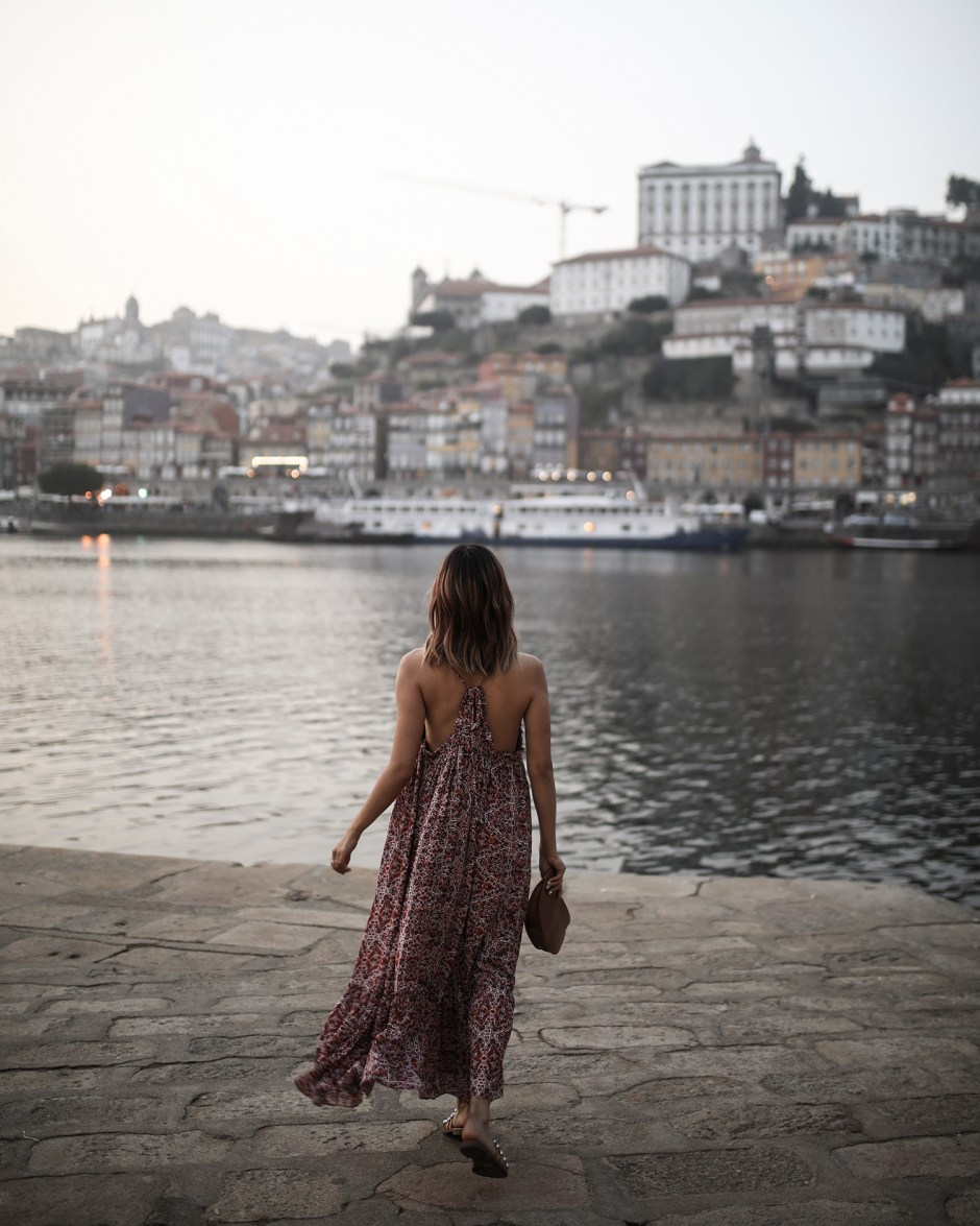 Portugal Travel Diaries: 10 Things to do in Porto