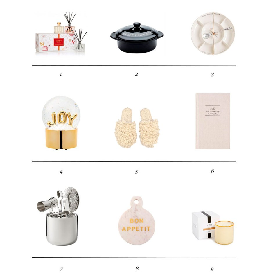 Holiday 2018 Gift Guide: For The Hostess