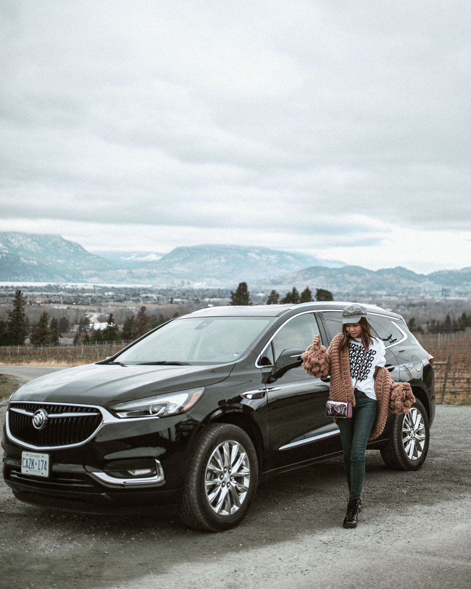 24 Hours in Vernon, BC with Buick
