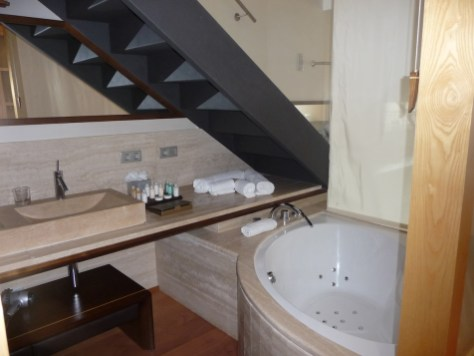 Insotel Fenicia Prestige - Junior Suite Prestige bathroom
