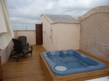 Insotel Fenicia Prestige - Junior Suite Prestige terrace