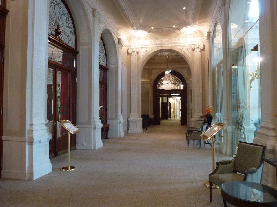 Beau-Rivage Palace - Gallery