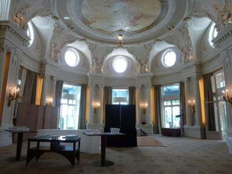 Beau-Rivage Palace - Ballroom