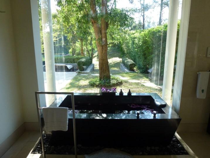 Banyan Tree Phuket - DoublePool Villa bathroom