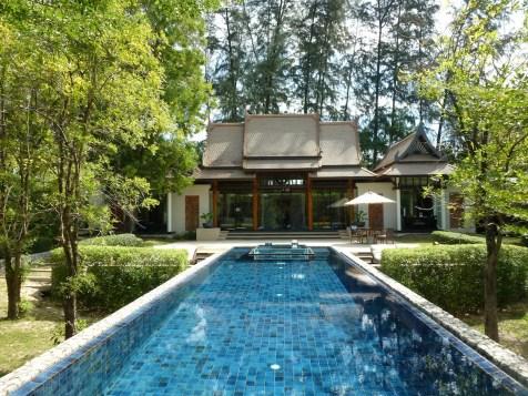 Banyan Tree Phuket - DoublePool Villa