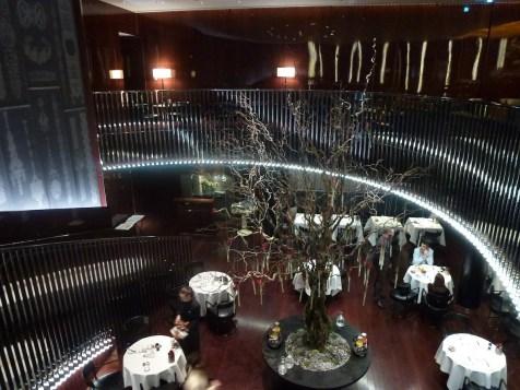 Bulgari London Il Restaurante