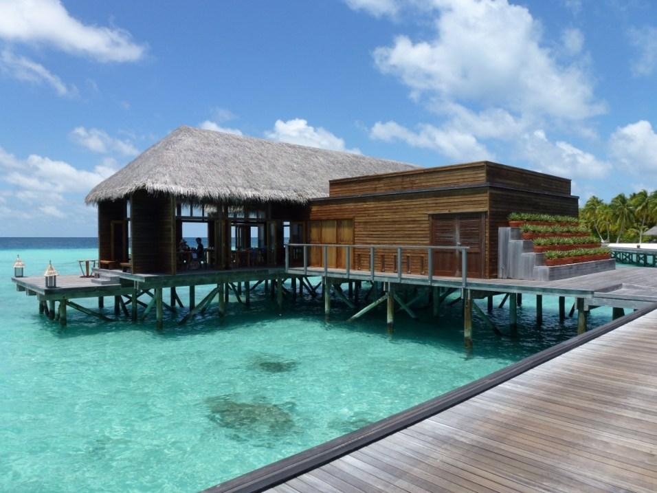 Conrad Rangali Maldives