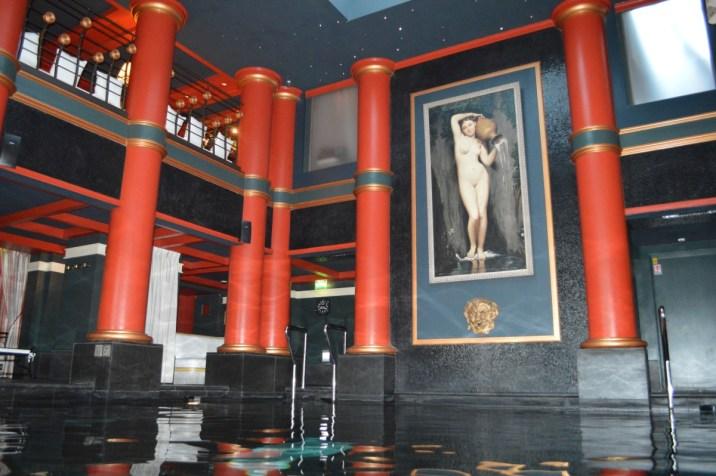 Grand Hotel Bordeaux - Spa