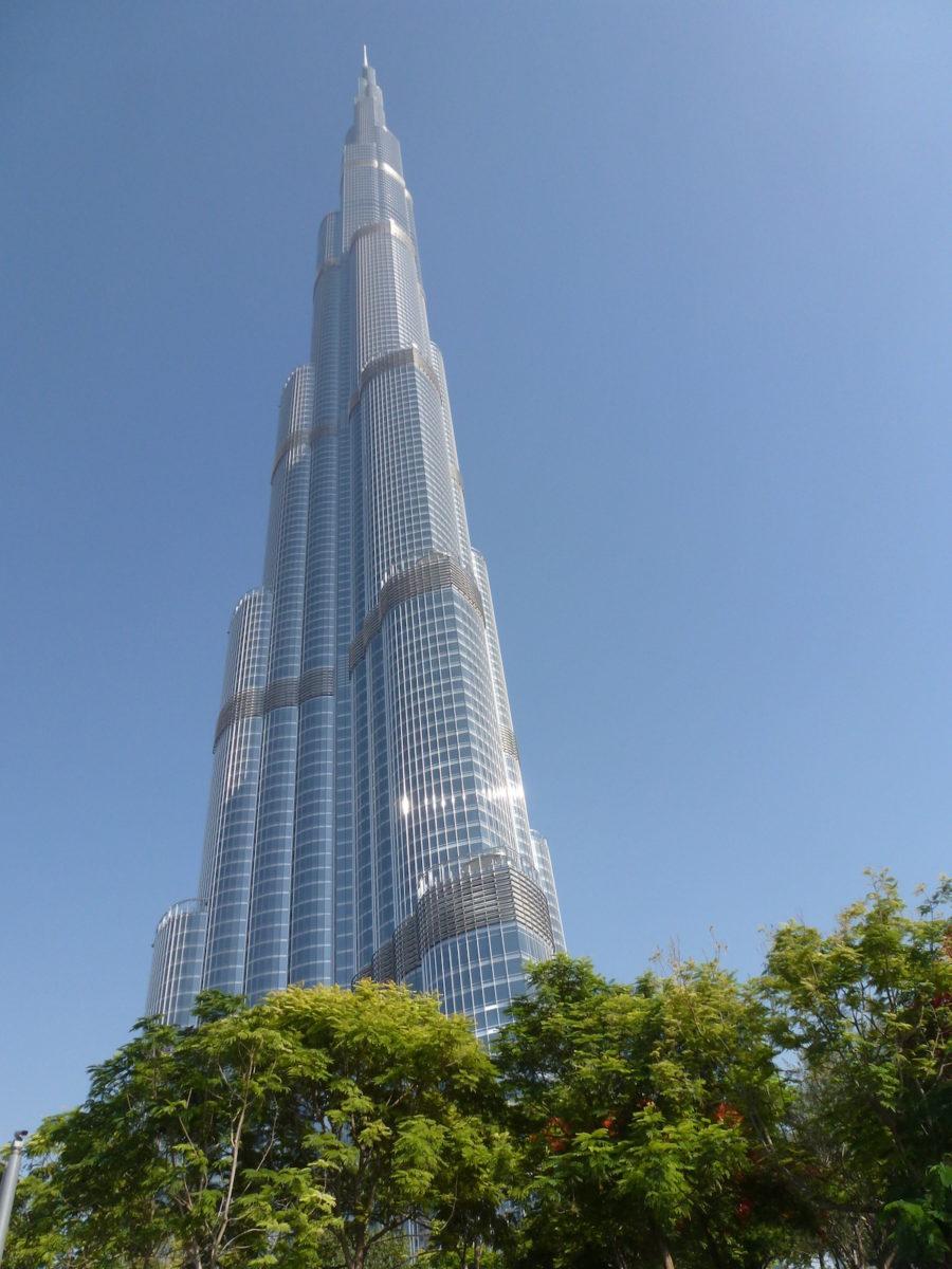 Armani Dubai - Burj Al Arab