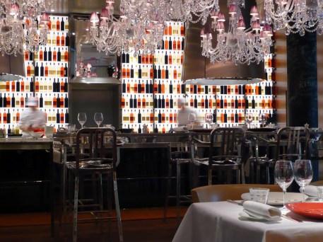 Royal Monceau - La Cuisine restaurant
