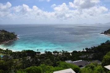 Seychelles - Baie Lazare