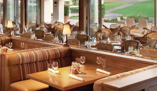 Arizona Grand Resort and Spa - Lobby Grill restaurant