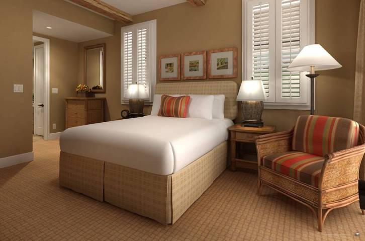 Arizona Grand Resort and Spa - Suite bedroom