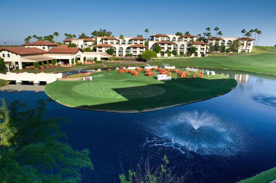 Arizona Grand Resort and Spa - Overview