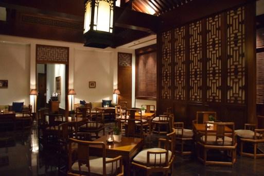 Aman at Summer Palace - Reflection Pavilion room