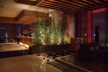 Park Hyatt Beijing - Reception