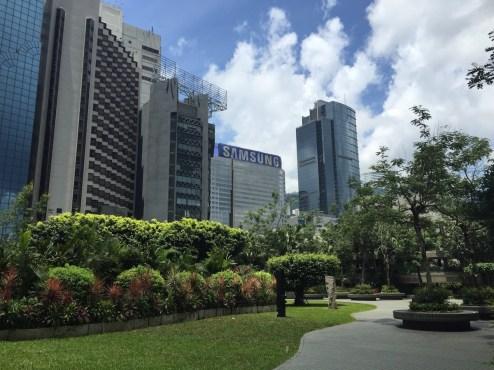 Hong Kong - Exhibition Park