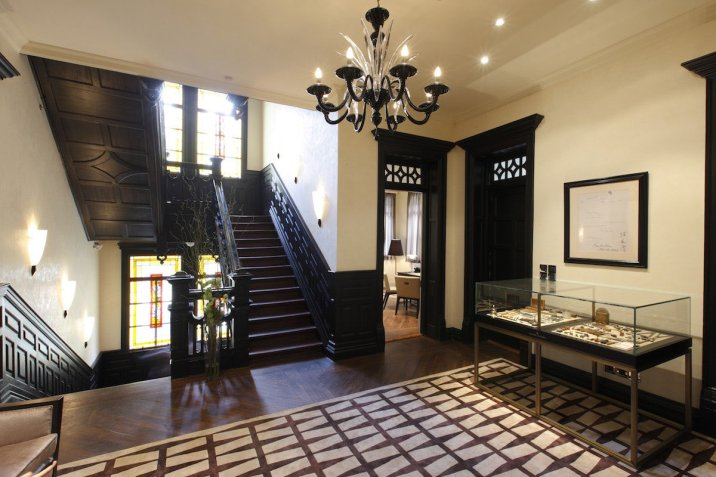 Vacheron Constantin Mansion Shanghai - First floor