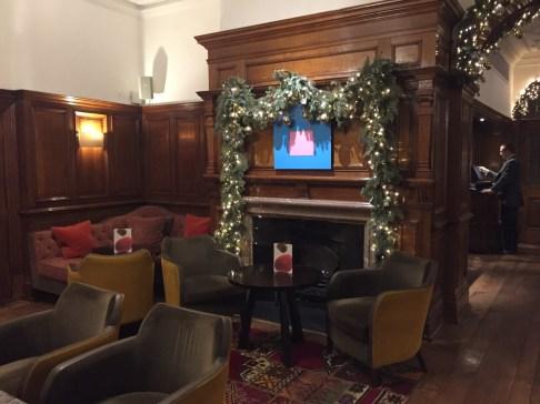 The English Tea Room 2